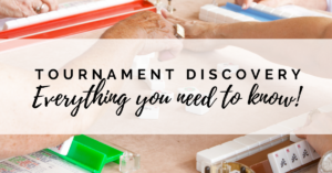 Tournament Discovery – Everything you need to know